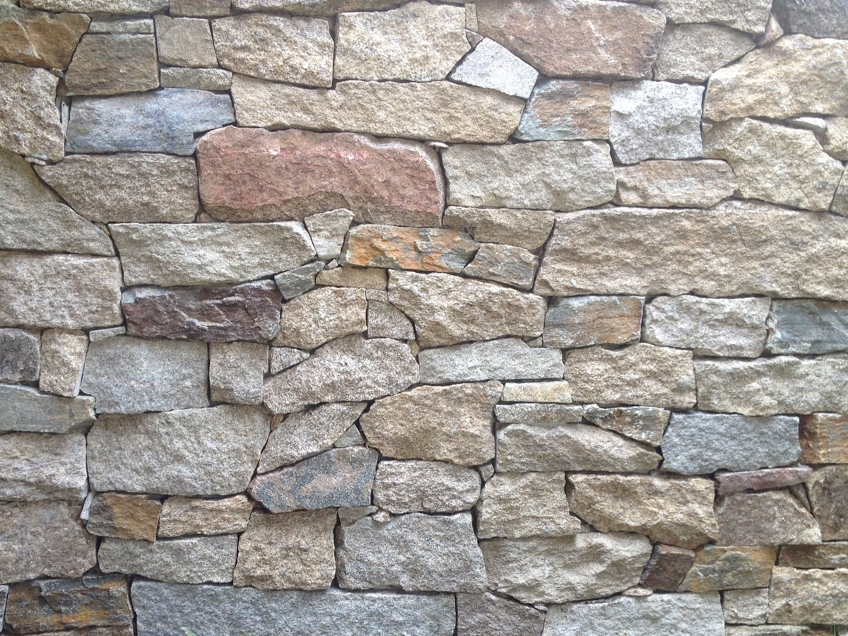 What is the difference between Tiling, Paving and Cladding 10 STONE WALL CLADDING