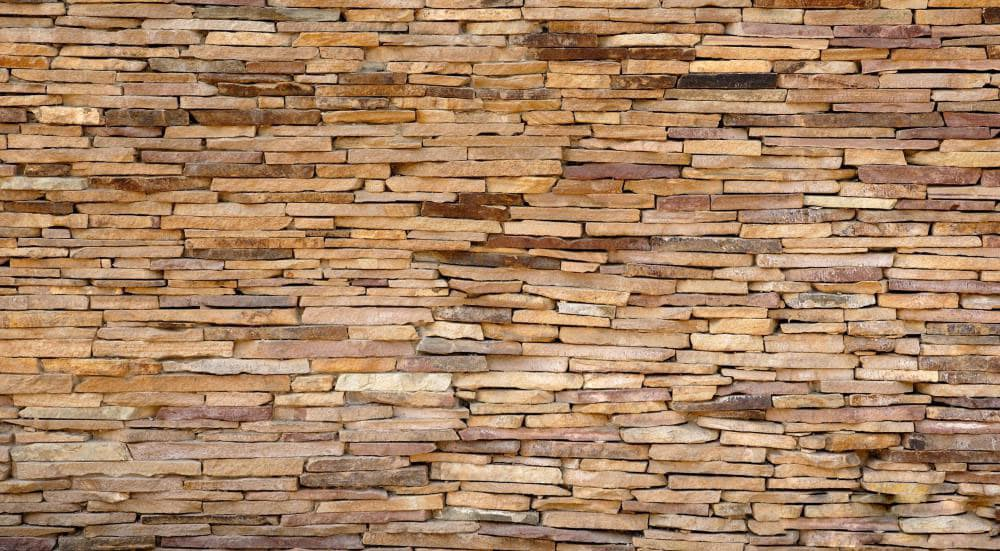 What is the difference between Tiling, Paving and Cladding 9 rock wall cladding