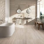 Best-White-Wood-Indoor-Bathroom-Project