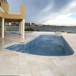 Shell-Beige-12×24-Limestone-Seaside-Project-Picture
