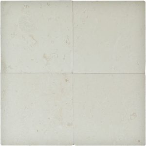 "Shell Beige 16""x16"" Limestone Paver 4 Shell Beige 16x16 Paver Product Pic"