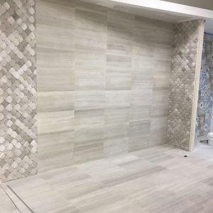 White Wood 19 White Wood Limestone Wood and Floor