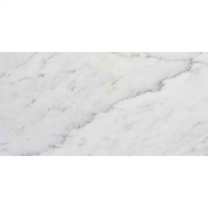 "Bianco Ibiza 12""x24"" Marble Tile 7 Bianco Ibiza 12x24 Marble Tile Product Pic"