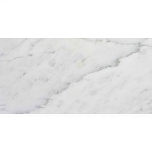 "Bianco Ibiza 24""x48"" Marble Tile 7 Bianco Ibiza 24x48 Marble Tile Product Pic"