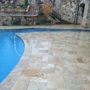 Country Classic 6 Country Classic French Pattern Paver Design Jobside Pic