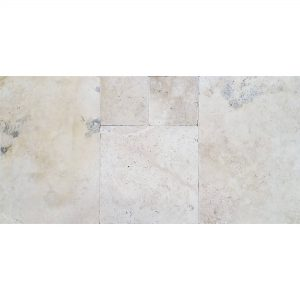 Country Classic French Pattern Travertine Tile 1 Country Classic French Pattern Tile Product Pic