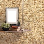 Gold-Siplitface-Wall-Project-pic
