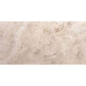 "Ivory 12""x24"" Travertine Paver 6 Ivory 12x24 travertine paver Product Pic"