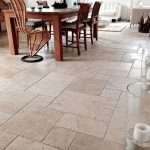 Ivory-French-Pattern-Tile-Diningroom-Area-Floor-Jobside-Pic