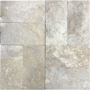 "Kashmir 6""x12"" Travertine Paver 1 Kashmir 6x12 Travertine Paver Product Pic"