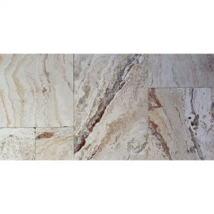 Leonardo French Pattern Travertine Tile 1 Leonardo French Pattern Travertine Tile Product Pic