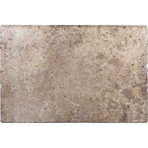 "Noche 16""x24"" Travertine Paver 12 Noche Travertine Paver 16x24 Product Pic"