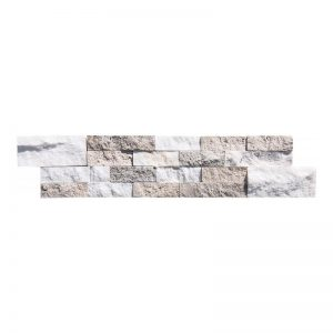 Silver Ice Mix Splitface Ledger Panel 17 Silver Ice Splitface ledger panel panel Product Pic