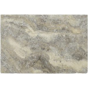 "Silver 16""x24"" Travertine Paver 4 Silver Travertine Paver 16x24 product pic"