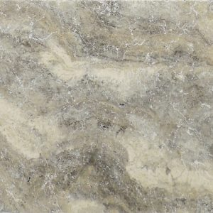 "Silver 24""x24"" Travertine Paver 5 Silver Travertine Paver 24x24 product Pic"