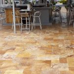 Valencia-French-Pattern-Tile-Bar-Floor-Design-Pic
