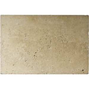 "Walnut 16""x24"" Travertine Paver 5 Walnut 16x24 Travertine Paver Product Pic"