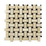 Botticino-Basketweave-Mosaic-Tile-Product-Pic