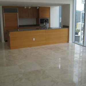 Caramelo 1 Caramelo American Style Kitchen Project Jobside Marble Floor Tile