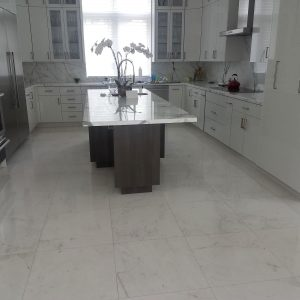 Dolomite 12 Dolomite marble tile 24x24 Porject Floor pic