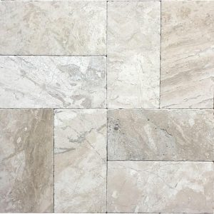 "Diana Royal 6""x12"" Marble Paver 15 Fantastic Royal 6x12 Paver Product Picture"