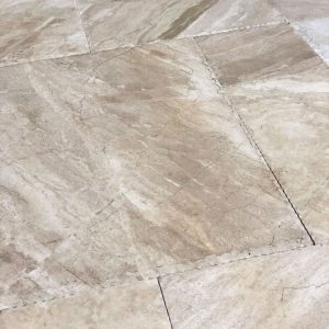Fantastic Royal French Pattern Marble Tile 6 Fantastic Royal Chiseled Marble Tile Product Closeby Pic