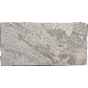 "Diana Royal 12""x24"" Marble Paver 5 Fantastic Royal Tumbled 12x24 Paver Product Pic"