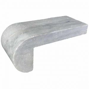 Ice White Remodel Pool Coping 15 Ice White Remodel Pool Coping Product Pic