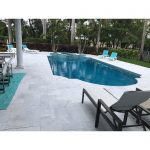 Ice-White-Sand-Blasted-French-Pattern-Paver-Outdoor-Floor-Jobside-Pic-6