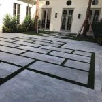 Ice-White-Tumbled-6×12-Paver-Outdoor-Driveway-Pic-9
