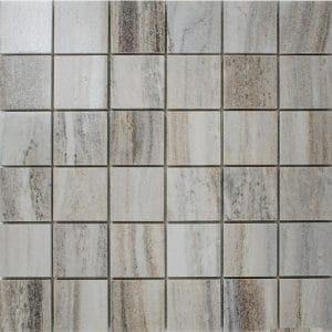 Skyline 5 2x2 Skyline Marble Mosaic