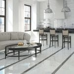 Calacatta-White-Porcelain-Rectified-tile-Polished-project-pic