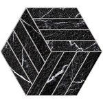 Diamante-Black-8×9-Devon-porcelain-tile