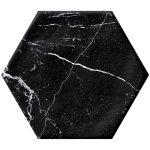 Diamante-Black-8×9-Dorset-porcelain-tile