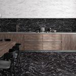 Diamante-Black-porcelain-tile-mixed-project-tile-2