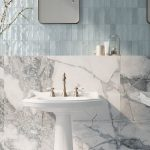 EUNOIA-Brown-porcelain-rectified-tile-project-pic
