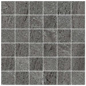 """Limestone Coal 12""""x12"""" Porcelain Tile 11 Limestone Coal 12x12 porcelain rectified tile"""