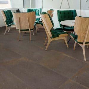 Pietra de Panama 5 Pietra de Panama Rustic 24x48 Porcelain Rectified Tile project pic 2