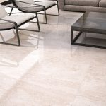 Travertino-Beige-Porcelain-Rectified-tile-Project-pic