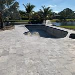 Tundra-Gray-12×24-Marble-Paver-Poolside-Project-Pic