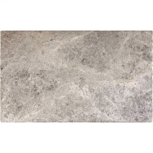 """Tundra 12""""x24"""" Marble Tile 5 Tundra Gray Marble 12x24 Tile Product Pic"""