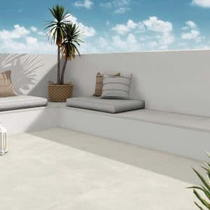 Evo 4 evo sand 36x36 porcelain rectified tile project pic 4
