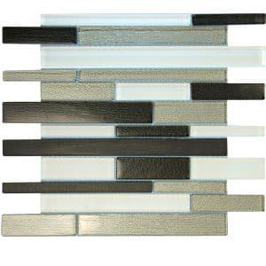 Anora Grey Glass Mosaic 2 anora grey glass mosaic