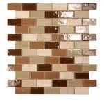 Aqua Series 502 Mosaic Glass Tile 2 aqua series 502 mosaic glass tile