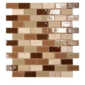 Aqua Series 502 Mosaic Glass Tile 6 aqua series 502 mosaic glass tile