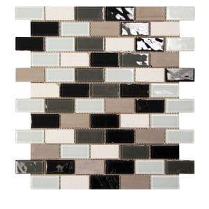 Aqua Series 507 Mosaic Glass Tile 7 aqua series 507 mosaic glass tile