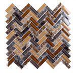 archery-sx003-herringbone-glass-mosaic