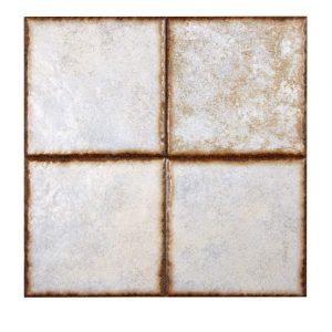 "Benisa White 6""x6"" Porcelain Mosaic 11 benisa white 6x6 porcelain mosaic"