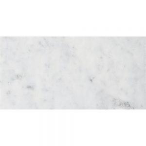 "Bianco Carrara 12""x24"" Marble Tile 2 bianco carrara 12x24 marble tile"