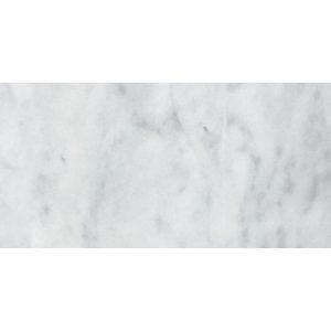 "White Carrara 12""x24"" Marble Tile 2 white carrara 12x24 marble tile"